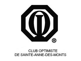 Le Club Optimiste de Sainte-Anne-des-Mon