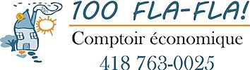 100-FLA FLA