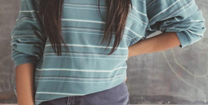 Patagonia Long Sleeve Collared Shirt
