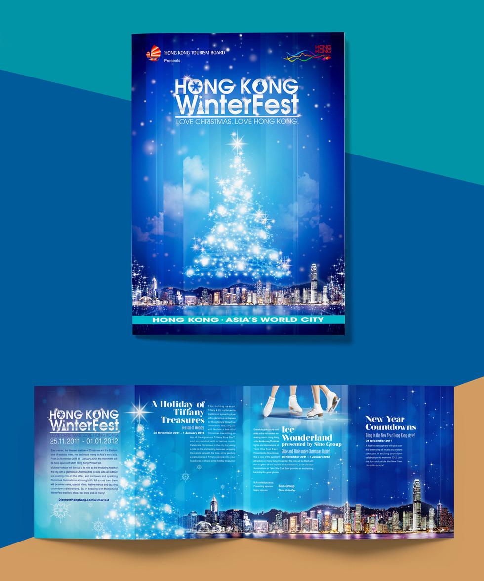 Hong Kong WinterFest 2011