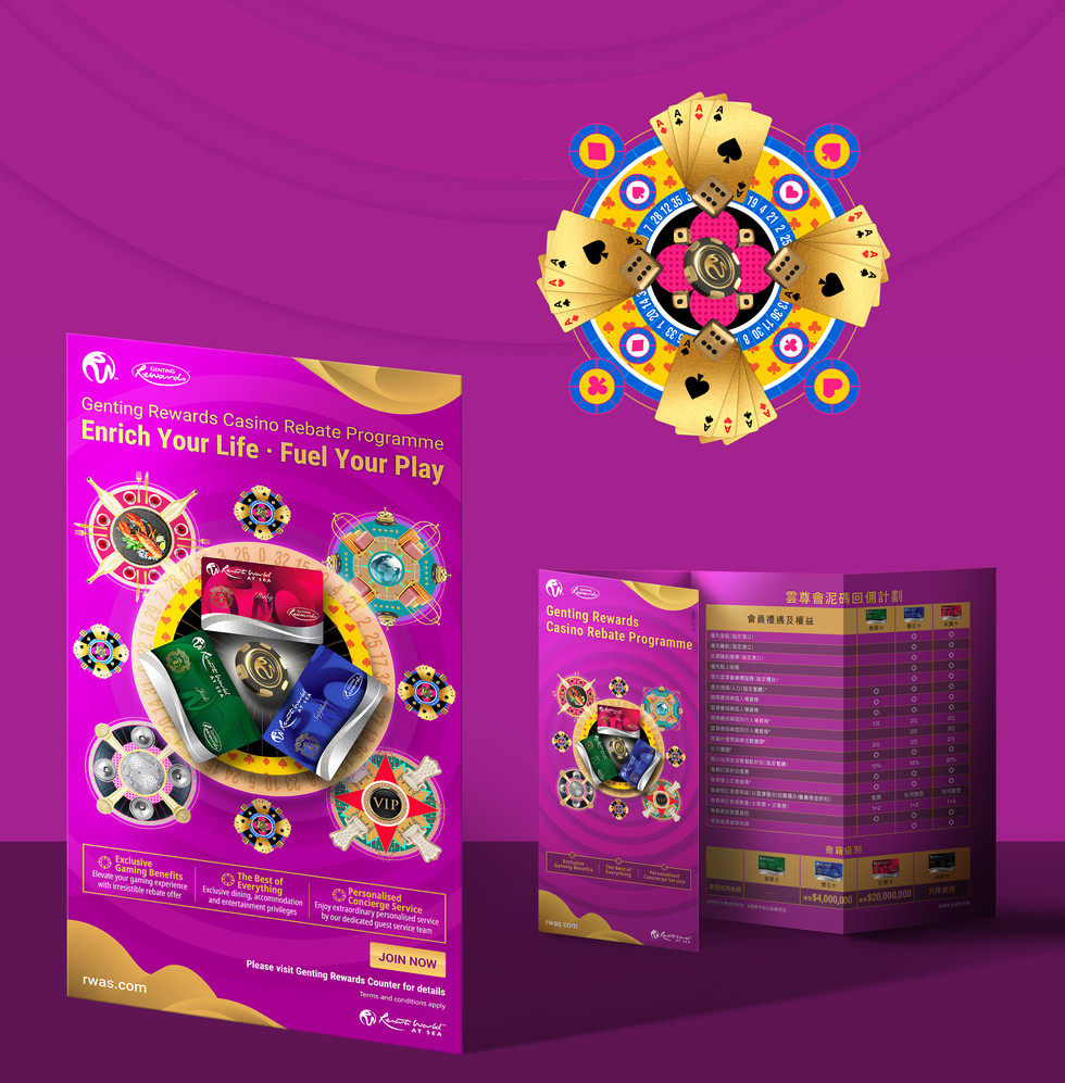 Casino Rebate Programme