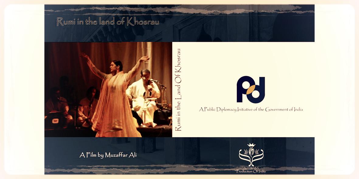 Rumi in the land of Khosrau
