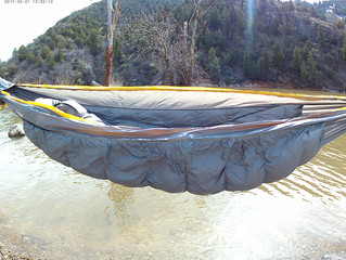 The Evolution Hammock is Here!