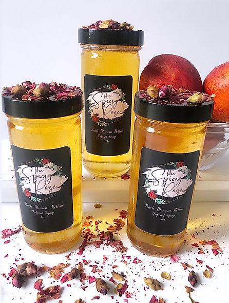 Peach Blossom Bellini
