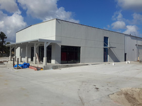nexAir - West Palm Beach, FL  Progress