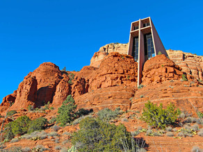 Architecture to Visit in the U.S.A.