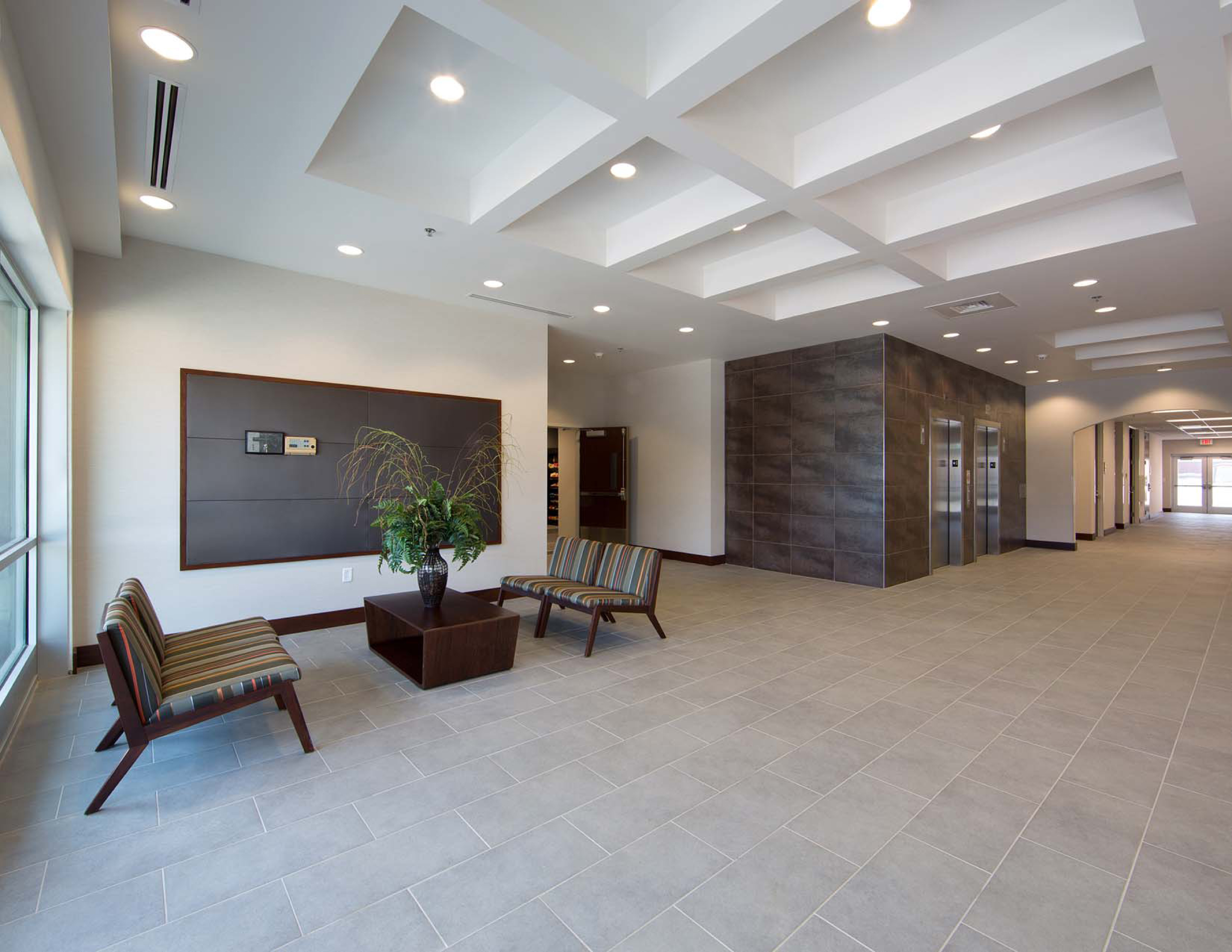 Plant Farley Interior Design