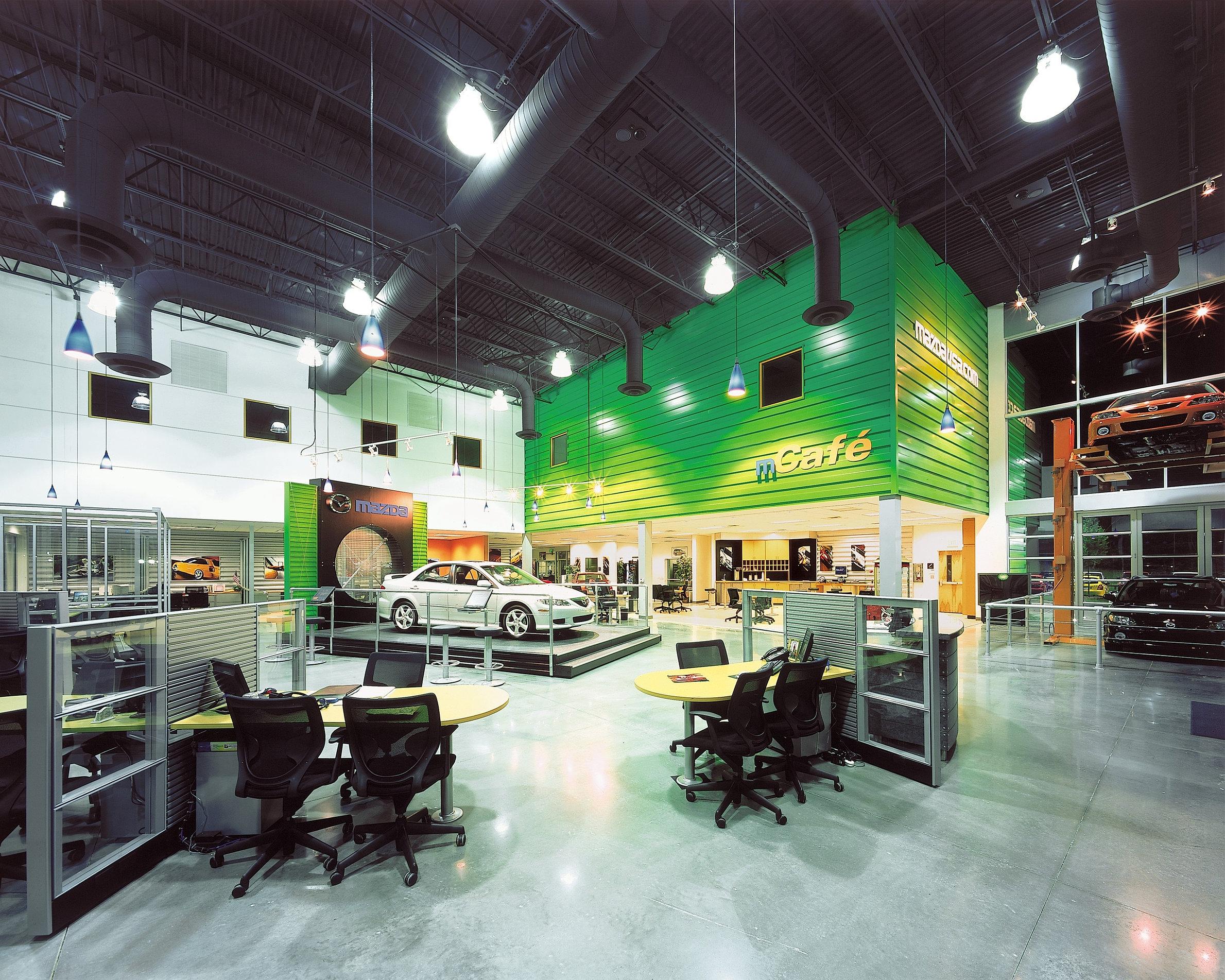 Commercial interior design firms birmingham al for Interior exterior birmingham al