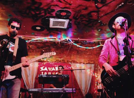 The Republic of Funk: Beat Bodega Are Model Citizens.