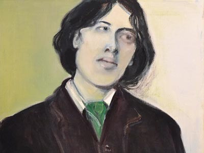 The Critic as Artist: Musings on Oscar Wilde's Famous Essay.