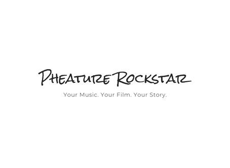 Pheature Rockstar: Celebrating Musicians Everywhere.