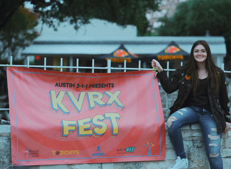 Mission Accomplished: KVRX Fest Was a Solid Hit.