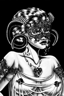 Masquerade Demon