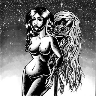 Dark Zodiac Gemini