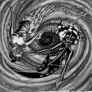 Dark Zodiac Pisces