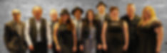 Madison Avenue UK - Meet The Band