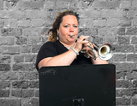 Emma - Trumpet