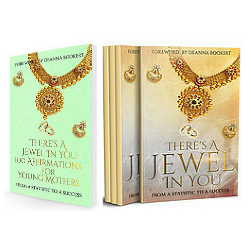 There's A Jewel In You Collection
