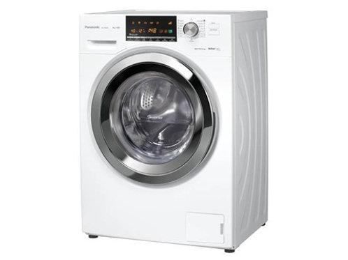 Panasonic 樂聲  「愛衫號」前置式洗衣機 (8公斤, 1200轉)  NA-128VG7