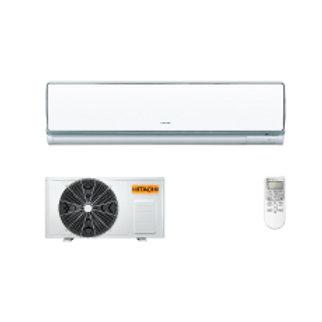 Hitachi日立 匹半冷暖變頻掛牆分體式冷氣機 RASDX13HDK