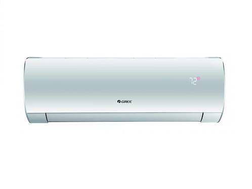 Gree格力 一匹半掛牆變頻式冷暖分體冷氣機 GISF912AE