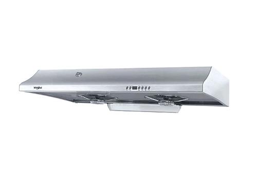 WHIRLPOOL惠而浦  HC646S 90厘米自動清洗及易拆二合一抽油煙機