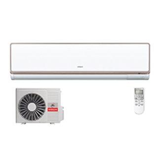 Hitachi日立 兩匹半冷暖變頻掛牆分體式冷氣機 RASDX24CHK