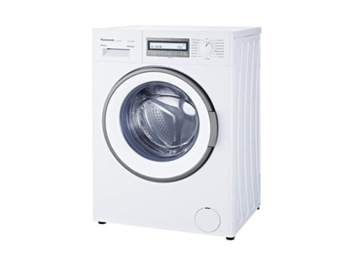 Panasonic 樂聲  「愛衫號」前置式洗衣機 (7公斤, 1400轉),  NA-147VR2