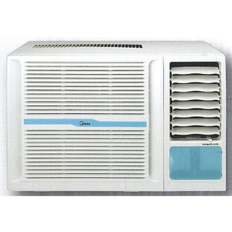 Midea美的 1匹淨冷窗口式冷氣機 MWH09CM3X1