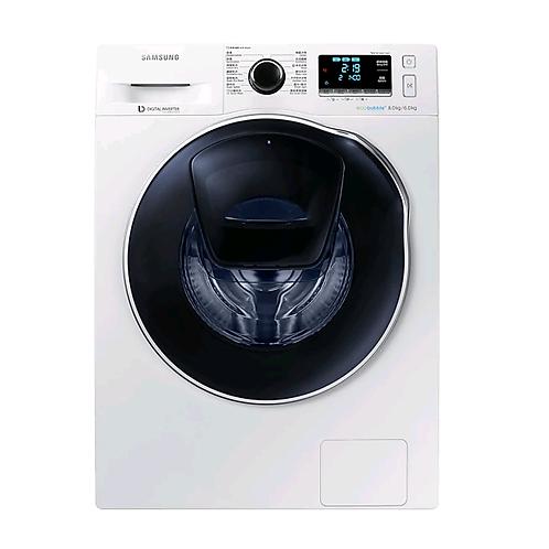 Samsung三星 WD80K6410  前置式 二合一洗衣乾衣機 8kg