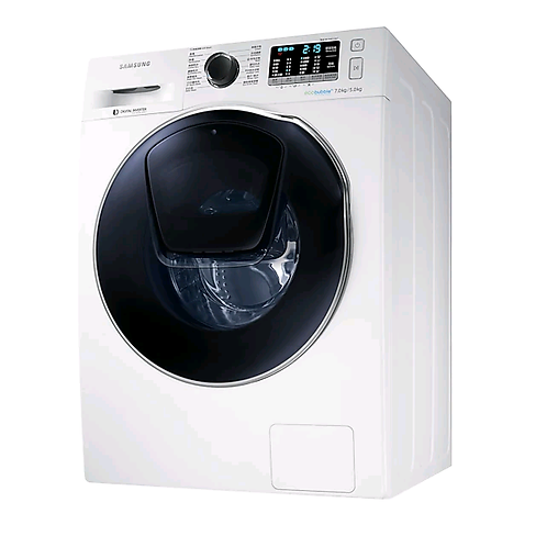 Samsung三星 WD70K5410  前置式 二合一洗衣乾衣機 7kg 白色