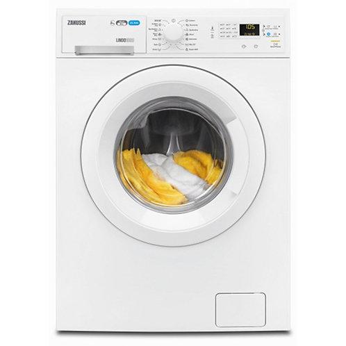 Zanussi 金章  ZWD81660NW   前置式二合一洗衣乾衣機
