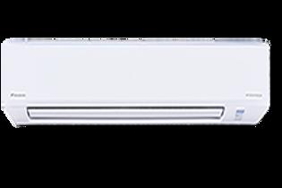 Daikin大金 兩匹半淨冷變頻掛牆分體式冷氣機 FTKS60AXV