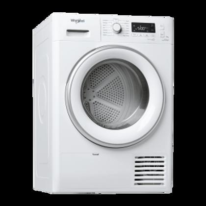 WHIRLPOOL 惠而浦  DFCX80116  冷凝式乾衣機