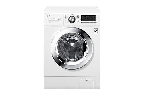 LG  WF-T1207KW  7 公斤 1200 轉前置式洗衣機