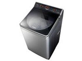 Panasonic 樂聲 洗衣機  直驅變頻葉輪式洗衣機 (8公斤, 低水位)  NA-FA80X1
