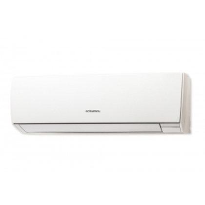 GENERAL珍寶 1匹變頻冷暖窗口分體式冷氣機 ASWX09LECA