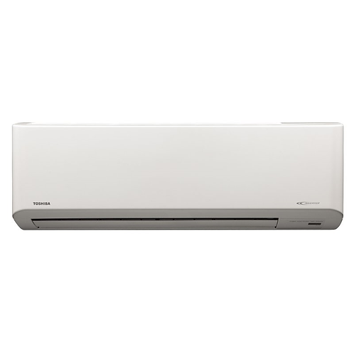 Toshiba東芝 1匹淨冷變頻掛牆分體式冷氣機 RAS-10N3KCV(HK)1