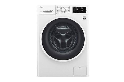 LG  WF-1207C4W  7公斤 1200轉前置式洗衣機