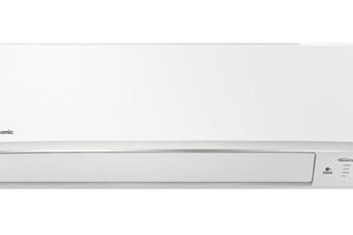 Panasonic 樂聲 CS-LS12WKA   匹半淨冷分體機