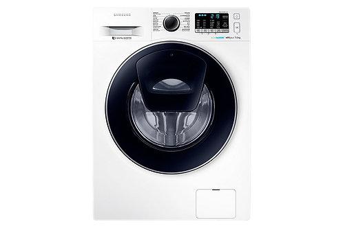 Samsung三星 7kg歐洲前置式洗衣機(1200轉) WW70K5210VW