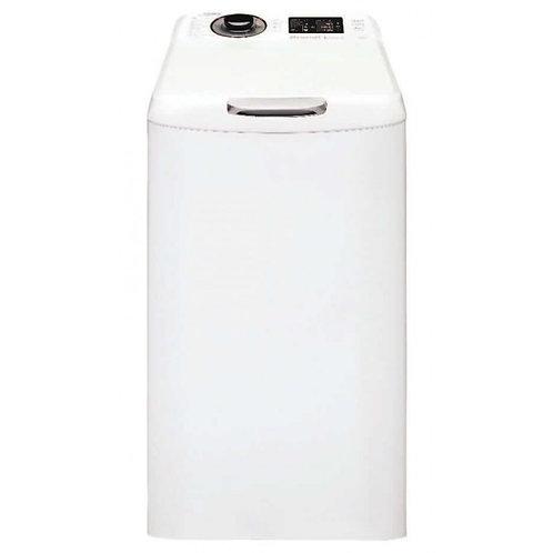 Brandt 法國白朗  BT653HQA 6.5公斤   1300轉 上置式洗衣機