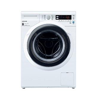 Hitachi日立 8公斤前置式滾桶洗衣系列 BD-80YCV