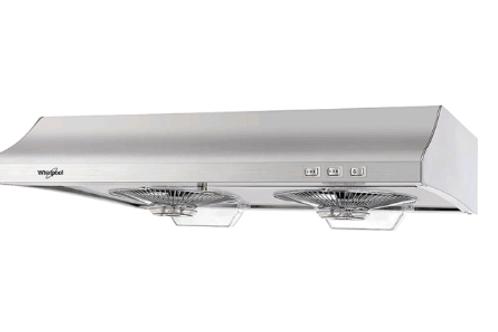 WHIRLPOOL惠而浦  HE2421S 60厘米易拆式抽油煙機