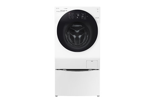 LG  TWINWASH-G  TWINWash™ 洗衣機