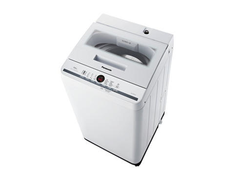 Panasonic 樂聲  「舞動激流」洗衣機 (7公斤, 低水位)  NA-F70G7