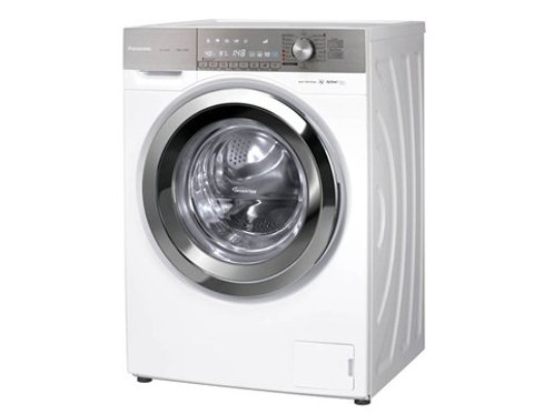 Panasonic 樂聲  「愛衫號」銀離子除菌洗衣機 (10公斤, 1200轉)  NA-120VX7