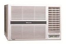 RASONIC樂信  變頻式冷暖窗口機 (2.0匹)  RC-HZ180Y