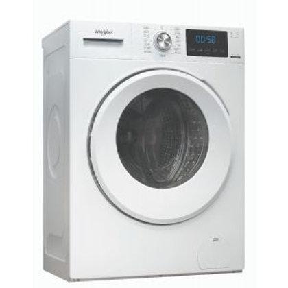 WHIRLPOOL 惠而浦 前置式洗衣機  FRAL80211  820 Pure Care 高效潔淨前置滾筒式洗衣機