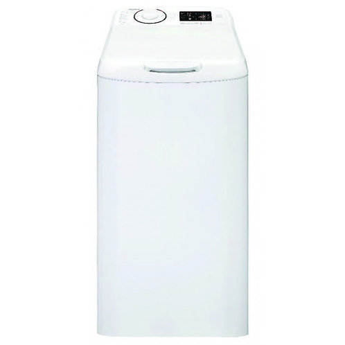 Brandt 法國白朗  BT653MA 6.5公斤   1300轉 上置式洗衣機